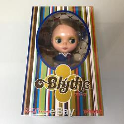 Neo Blythe French Trench Doll From Japan New Unused Free Shipping