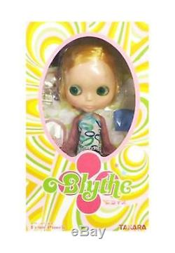 Neo Blythe Fruit Punch Takara Tomy Doll height about 27 cm EBL-12 Japan F/S NEW