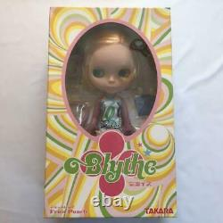 Neo Blythe Fruit Punch Takara Tomy Shop Limited Doll Hasbro Japan NEW