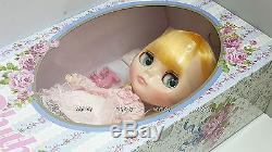 Neo Blythe Gracey Chantilly Doll Box Set #878223 Takara Tomy, h3ok
