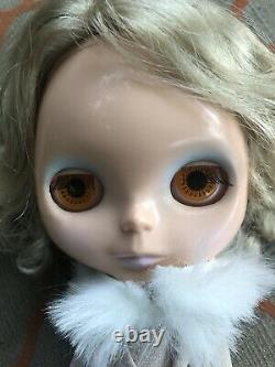 Neo Blythe Hasbro BL 2001 12 Miss Hollywood with Clothes