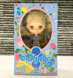Neo Blythe I Love You TAKARA TOMY Doll Figure collectible Girl Boxed It`s true