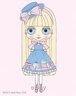 Neo Blythe Junie Moon Home Sweet Home CWC limited Doll Japan takara tomy'17