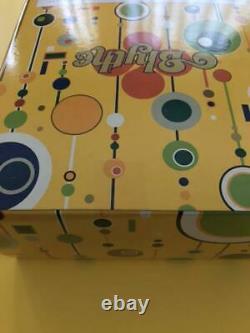 Neo Blythe Kozy Cape Inspired BL-5 and Petite Blythe set of 2 Japan F/S