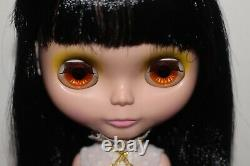 Neo Blythe Lounging Lovely SBL-6 Doll 2004 by Takara US Seller