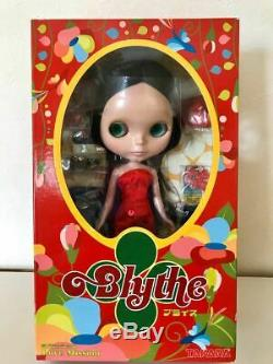 Neo Blythe Love Mission EBL-10 Doll Figure Japanese Takara Tommy