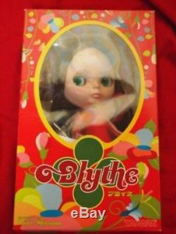 Neo Blythe Love Mission Japanese Doll Rare Takara Tomy NEW Japan Free Shipping