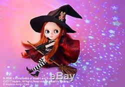 Neo Blythe Magical World of Sugar Sugar Rune Presents Chocolat JAPAN