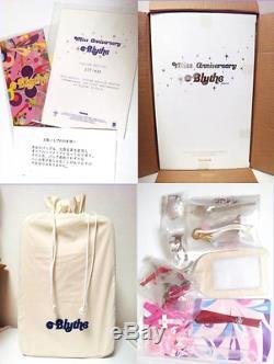 Neo Blythe Miss Anniversary Takara Tomy CWC Limited 623