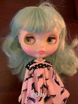 Neo Blythe Miss Sally Rice doll Limited
