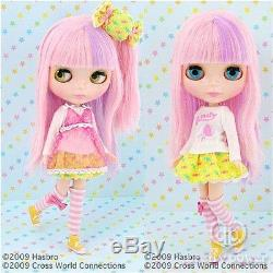 Neo Blythe My Little Candy Doll figure JAPAN