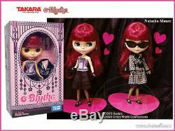 Neo Blythe Natasha Moore