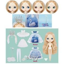 Neo Blythe Odette Lake of Tears Doll 12 Limited Hasbro Takara Tomy 2020 New