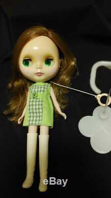 Neo Blythe Prima Dolly Ashlette Doll Figure Limited Encore Takara Tomy