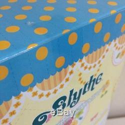 Neo Blythe Prima Dolly Marie Gold Marigold Takara Tomy Doll Figure