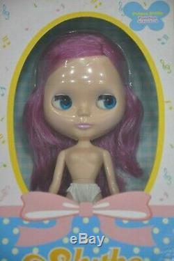 Neo Blythe Prima Dolly Violetina