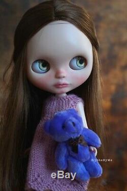 Neo Blythe Seeking Apelles takara custom doll