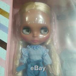 Neo Blythe Shop Limited Asha Alvira Doll Figure TAKARA TOMY Japan New