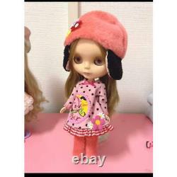 Neo Blythe Shop Limited Doll EBL Bohemian Beats Again figure used