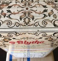 Neo Blythe Shop Limited Doll Vera Florentine Takara Tomy Figure US Seller