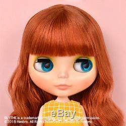 Neo Blythe Shop Limited Sarah Shades Takara Tomy Pre-order