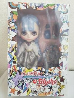 Neo Blythe TSUMORI CHISATO Spirit Dazzling Blythe Together At Last CWC Limited