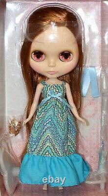 Neo Blythe Takara Prima Dolly Adorable Aubrey 2009 in Box US Seller