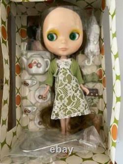 Neo Blythe Tea For Two Doll Takara Tomy EBL-8 Japan Genuine
