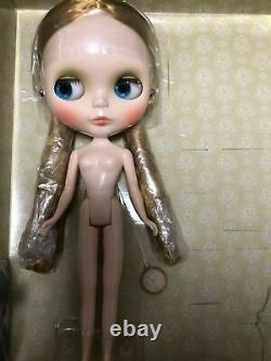 Neo Blythe Time After Alice CWC Exclusive TAKARA TOMY Doll Only
