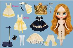 Neo Blythe Time After Alice CWC Exclusive TAKARA TOMY brand new