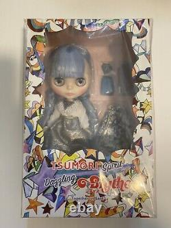 Neo Blythe Tsumori Spirit Dazzling Together At Last Doll CWC Exclusive US SELLER