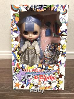 Neo Blythe Tsumori Spirit Dazzling Together at Last Doll CWC Exclusive