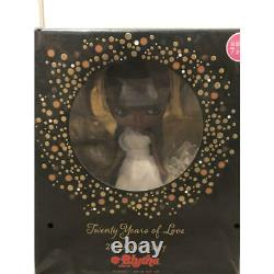 Neo Blythe Twenty Years of Love CWC Limited 20th Anniversary Doll
