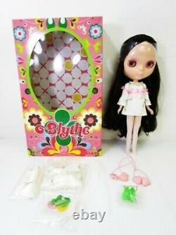 Neo Blythe Very Cherry Berry Doll Rare Japan F/S Takara Tomy Figure Used FedEx