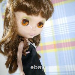 Neo Blythe White magic knight Character doll TAKARA TOMY Dress-up doll Used