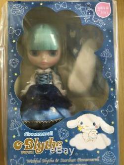 Neo Blythe Wishful Blythe & Stardust Cinnamoroll CWC Limited New Japan