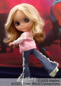 Neo Blythe disco boogie ver Doll Japan import Takara Tomy NEW