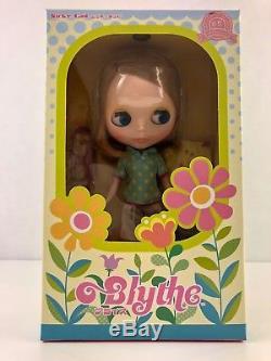 Neo Blythe doll Nicky Lad Mint in Box