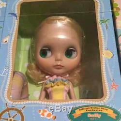 Neo Blythe doll Prima Dolly Saffy import JAPAN(not encore)