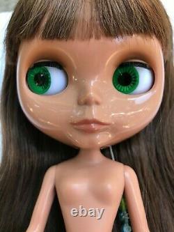Neo Blythe doll Takara Prima Dolly Heather Sky US seller