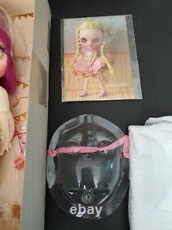 Neo Zinochika Blythe Doll Circus Ring Master483144