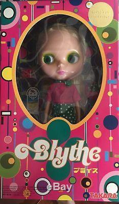 Neo blythe brand new toyrus limited Dottie dot