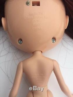 Neo blythe doll Bohemian Peace
