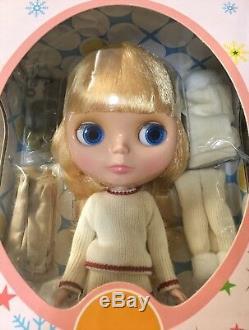 Neo blythe doll Skate date EBL-4 1st. 2002 Fahion Doll Takara Tomy Japan NEW