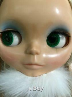 Neo blythe hollywood BL-2 first version Matte face used custom