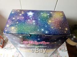 New Hasbro Takara Neo Blythe doll UFO A Go Go