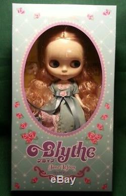 New! Hasbro Takara Tomy Neo Blythe Jane Lefroy NRFB Retired Great Price! In US