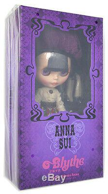New Neo Blythe Adores Ana CWC Limited Anna Sui Rare Limited Figure F/S