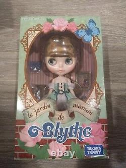 New! Neo Blythe Le Jardin De Maman