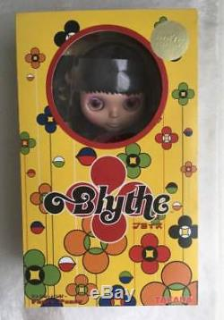 New Neo Blythe Toys R Us limited Doll Fancy pansy Takara Tomy Japan F/S